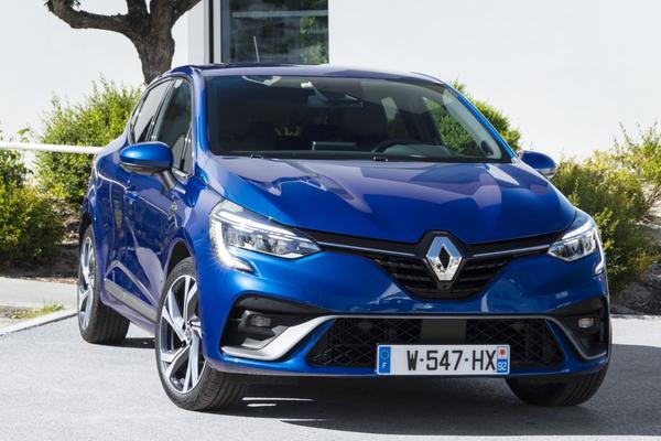 Renault geeft omzet- en winstalarm