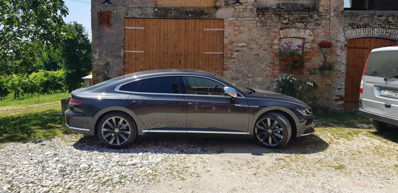 Volkswagen Arteon 1.5 TSI 150pk Elegance Business (2019)