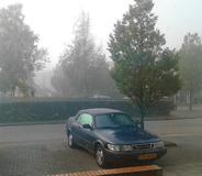 Saab 900 S 2.0i Cabriolet