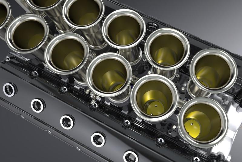 GTO Engineering V12