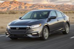 Honda toont nieuwe Insight