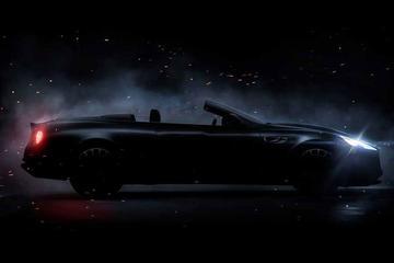 Kahn Design Vengeance als Volante naar Genève!