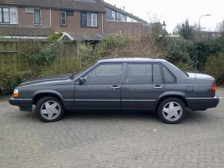 Volvo 960 3.0i 24V (1994)