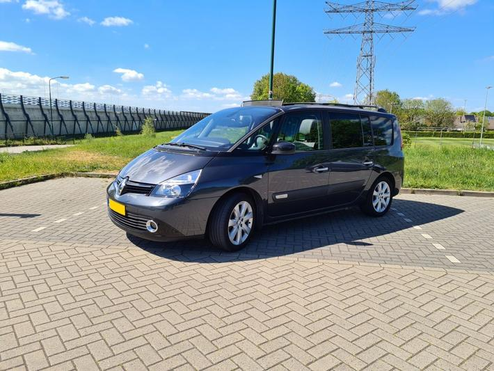 Renault Grand Espace 2.0 dCi 16V 175 Initiale (2014)