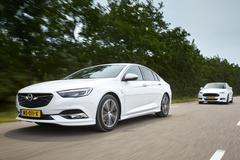 Opel Insignia GrandSport 1.5 Turbo Business Executive