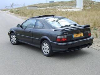 Rover 220 Coupé (1994)