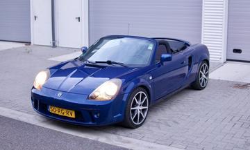 Toyota MR2 (2005)