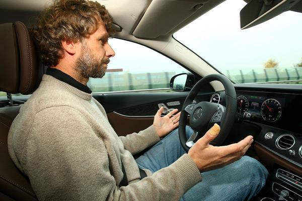 'Overnemen stuur autonome auto duurt 6 tellen'