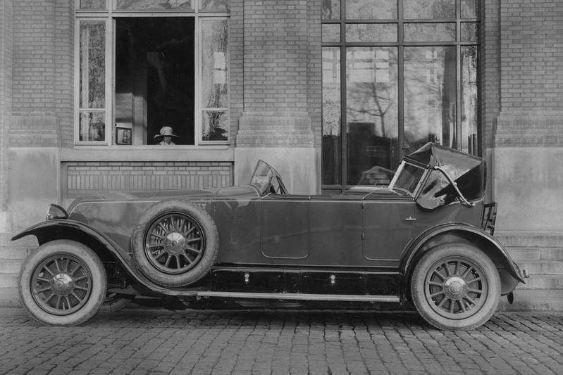 Achtergrond: de geschiedenis van Renault (Deel 2)