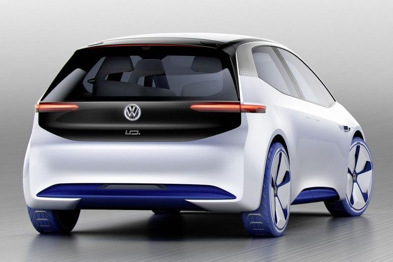 VW steekt vele miljarden in elektrisch rijden