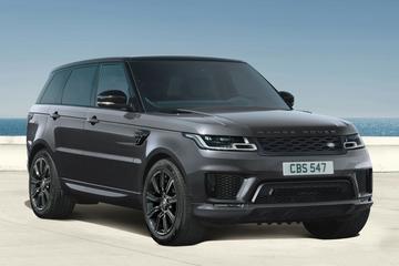 Prijzen mild-hybride diesels Range Rover bekend