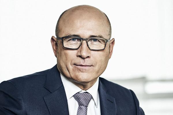 CEO Skoda stapt op