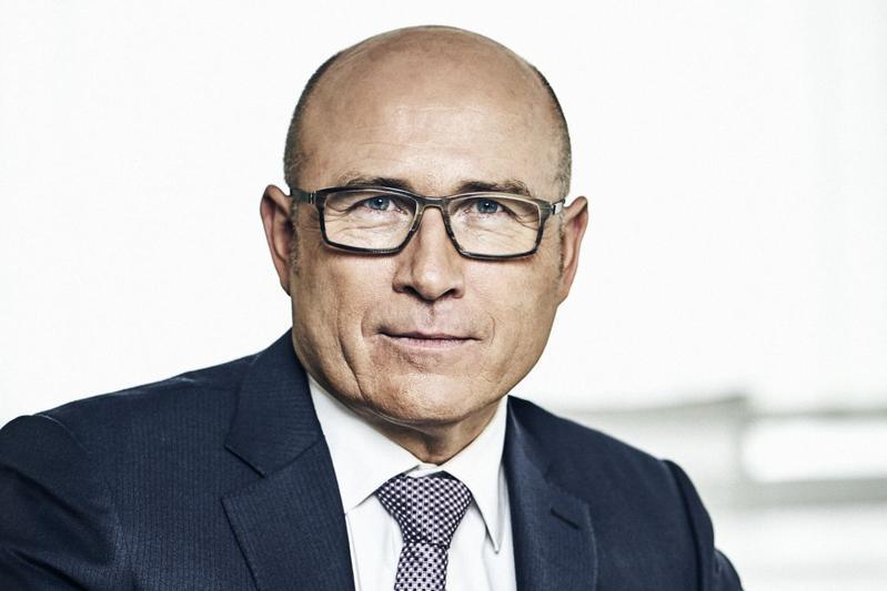 Bernhard Maier CEO Skoda Porsche