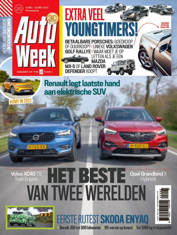 AutoWeek 20 2020