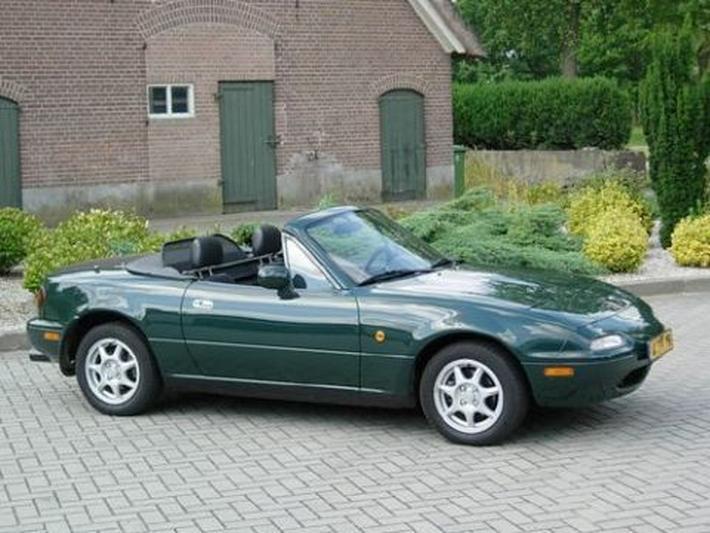 Mazda MX-5 1.8i (1994)
