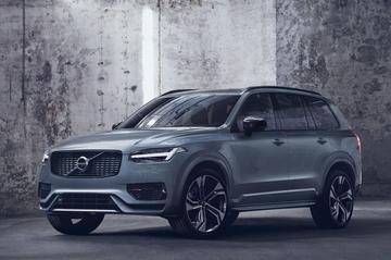 Volvo XC90 uitgeroepen tot minst betrouwbare auto