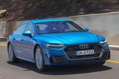 Audi breidt prijslijst A7 uit