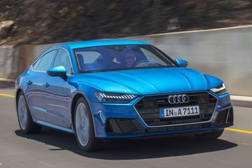 Audi herziet prijslijst A7