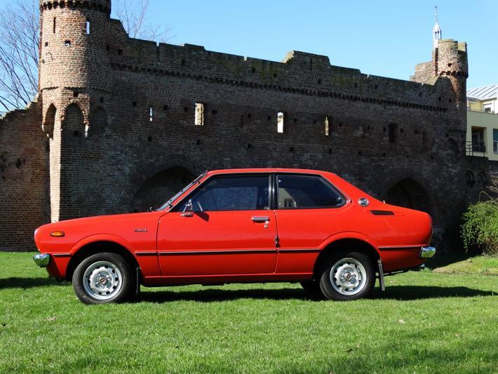 Toyota Corolla (1979)