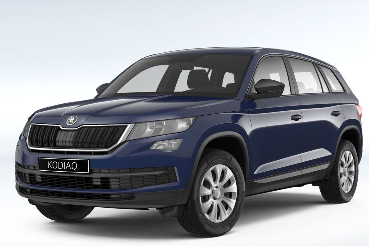 back to basics skoda kodiaq autonieuws. Black Bedroom Furniture Sets. Home Design Ideas