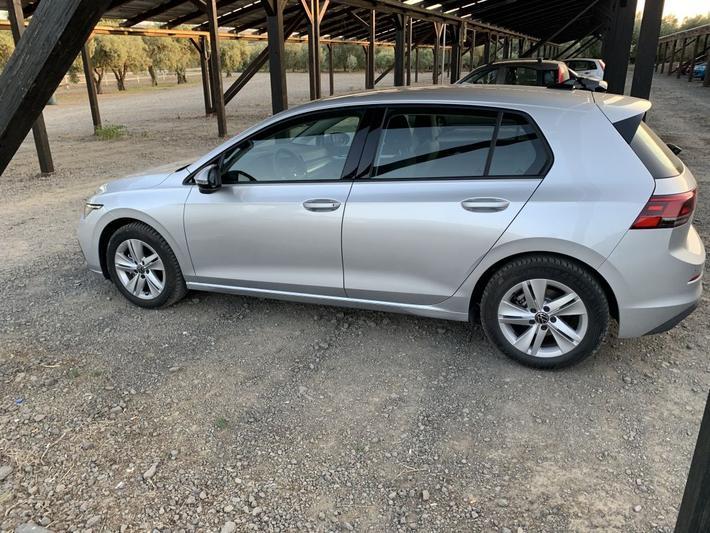 Volkswagen Golf (2021)