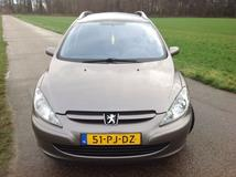 Peugeot 307 Break XT Pack 2.0 HDI 90pk