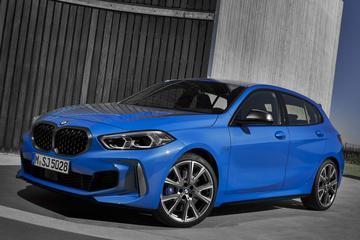 Dit kost de BMW 1-serie
