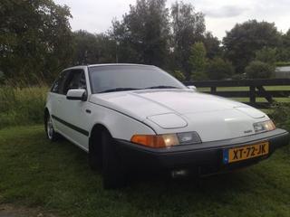 Volvo 480 ES (1989)