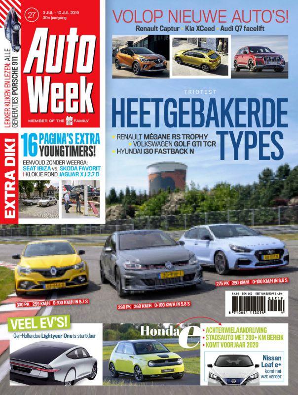 AutoWeek 27 2019