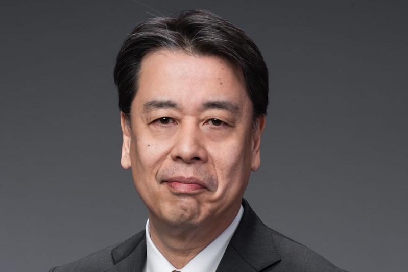 Makoto Uchida Nissan CEO