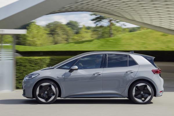 Volkswagen: Tesla als klant 'interessant'