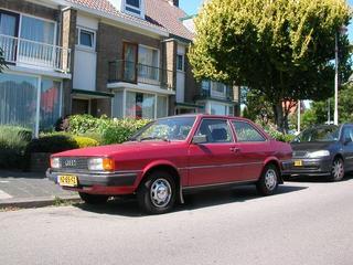 Audi 80 1.6 GL 85 (1982)