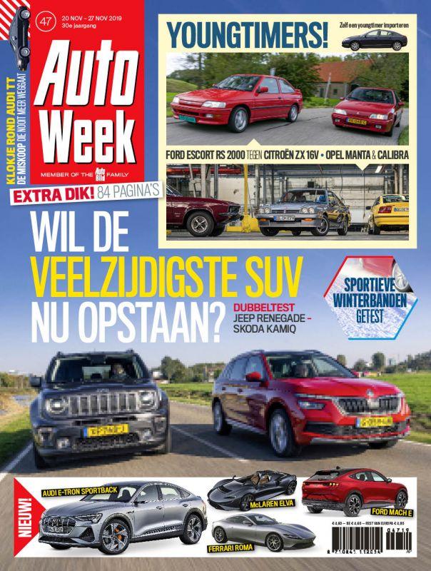 AutoWeek 47 2019