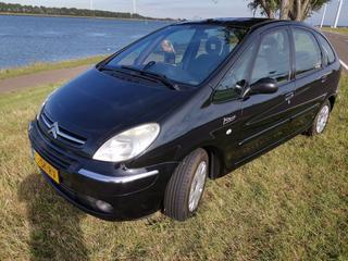Citroën Xsara Picasso 1.6i 16V Caractère (2006)