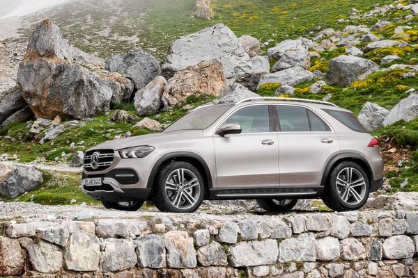 Mercedes-Benz prijst krachtigere diesel
