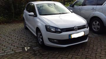 Volkswagen Polo 1.2 TDI BlueMotion Comfortline (2013)