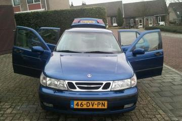 Saab 9-5 3.0 V6 t SE (2000)