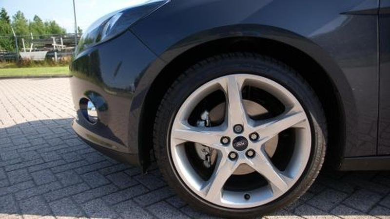 Ford Focus 1 6 Ecoboost 150pk First Edition 2011 Autoweek Nl