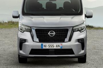 Renault Trafic/Nissan NV300 - Facelift Friday
