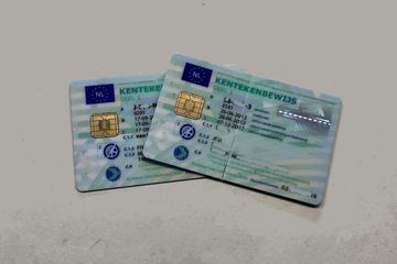 Wat is een kentekenbewijs en wat moet je ervan weten?