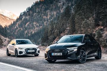 Abt pompt Audi S3 op