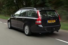 Volvo V50 T5 - 2005 - 352.671 km - Klokje Rond