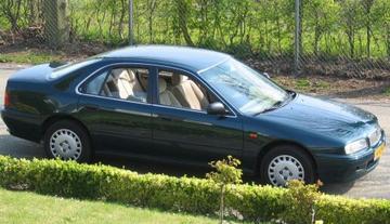 Rover 620 Si (1995)