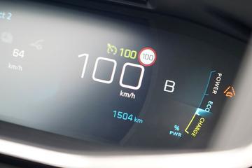 Meerderheid vindt 100 km/h te lage maximumsnelheid