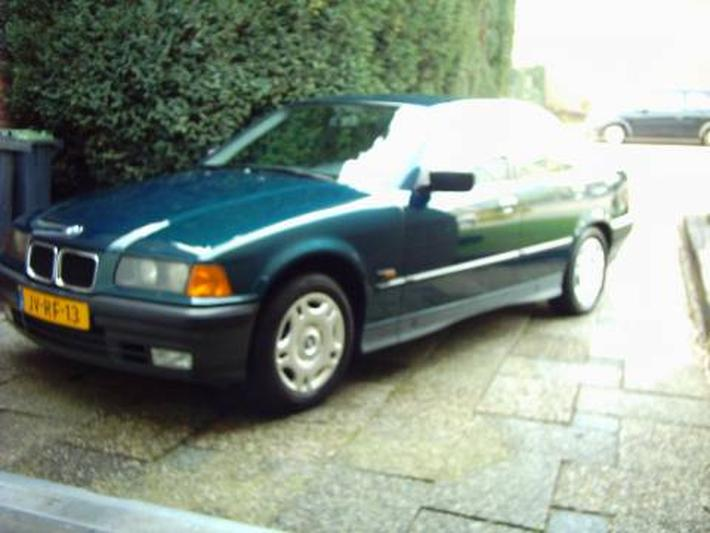 BMW 316iN (1995)