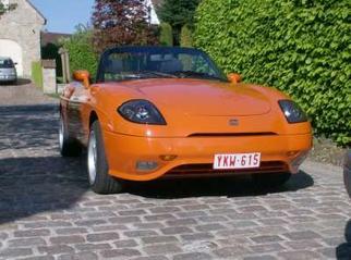 Fiat Barchetta 1.8 16v (1996)