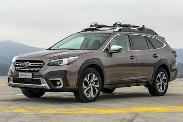 Alle prijzen nieuwe Subaru Outback bekend