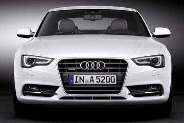 Facelift Friday: Audi A5 (2011)