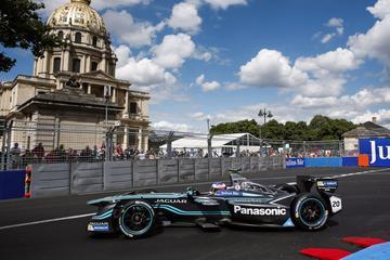 Formule E tot nu toe