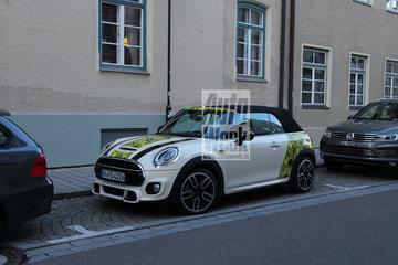 AutoWeek-lezer spot: Mini Cabrio JCW